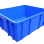 Thùng nhựa đặc B10 (hộp nhựa B10)
