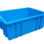 Thùng nhựa đặc B3(hộp nhựa B3)