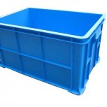 Thùng nhựa đặc B5(hộp nhựa B5)