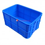 Thùng nhựa đặc HS019 3T1 đặc Thùng HS004D