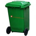 Thùng rác nhựa 100 Lít